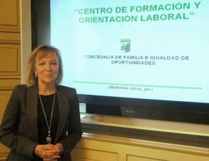 presentacion memoria CEFOL